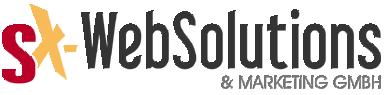 SX-WebSolutions & Marketing GmbH